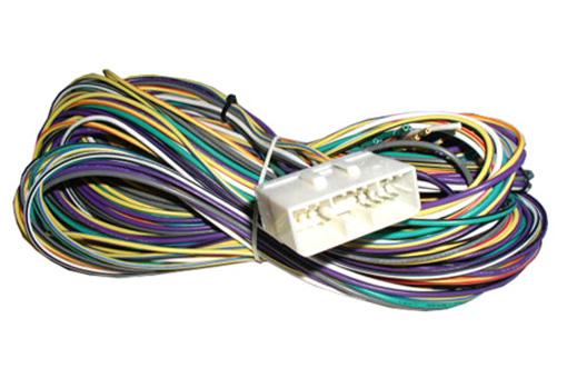 mobilistics – 2002-2005 dodge ram 1500/2500/3500 amp bypass wiring harness  – wh0940