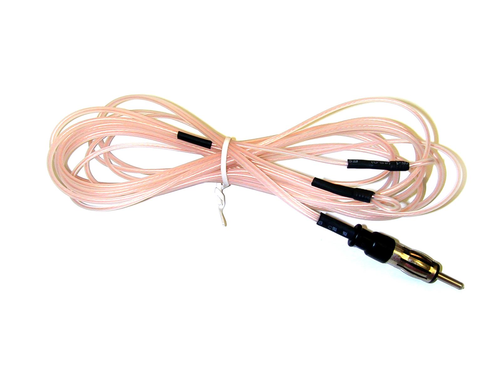 Audio Jack To Speaker Wiring Diagram Schematics Stereo Input Poly Planar 5 Dipole Wire Antenna Da 1 Dlc